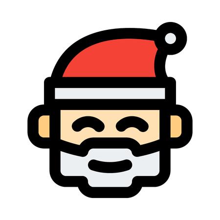 Santa Claus, xmas celebration