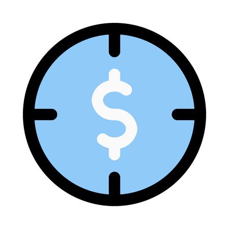 target money objective