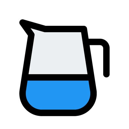 drinking water vessel