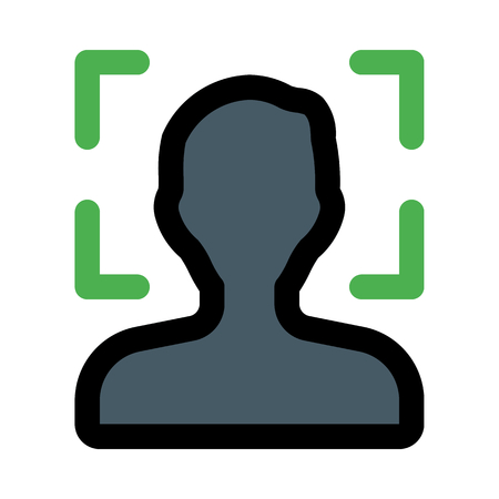 face profile scanner