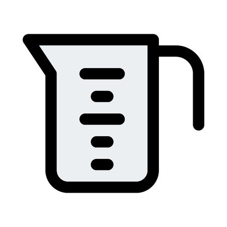 measuring cup utensil