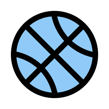 basketball activity sport Stock Vector - 125623268