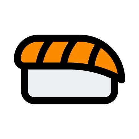 japanese appetizer sushi Stok Fotoğraf - 116334130