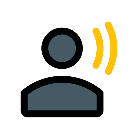 user voice communication
