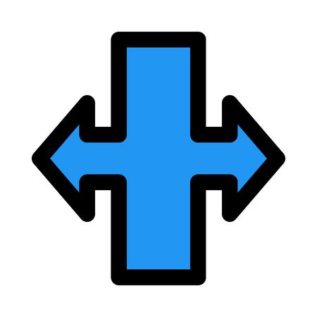 slide arrow navigation