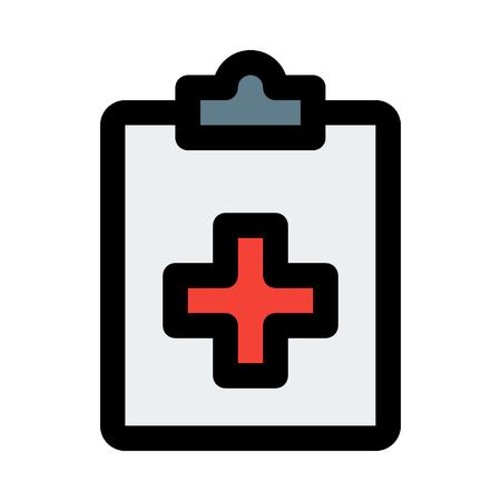 Patients health report