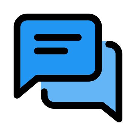 group conversation text