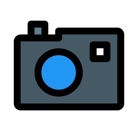 new digital camera