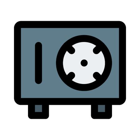 security box storage
