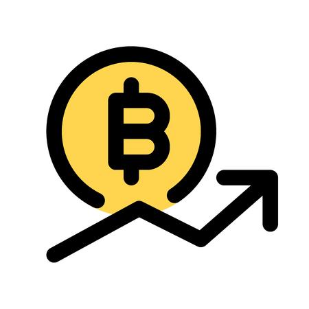 bitcoin value performance