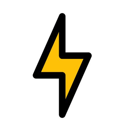 thunder illustration