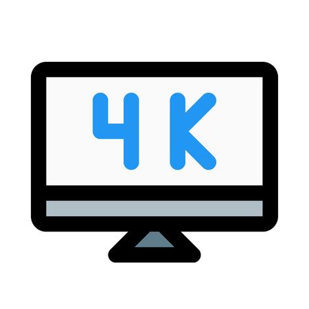 4k monitor