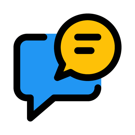 chat comment conversation