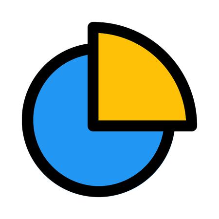 big quarter pie chart