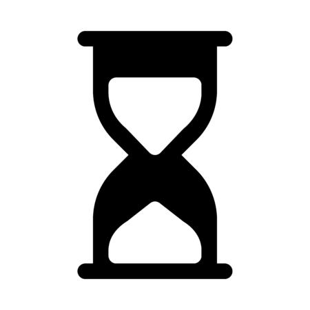 Hourglass, measurement device 일러스트