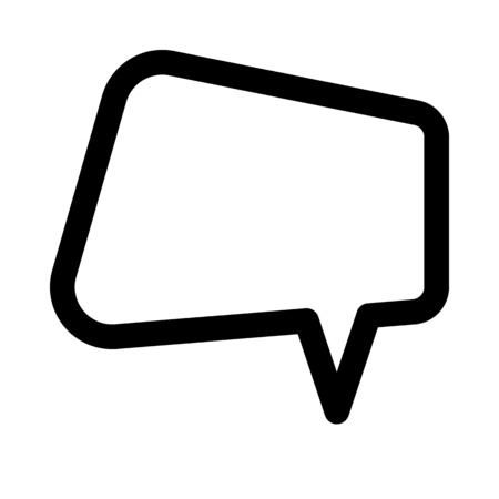 dialogue speech balloon