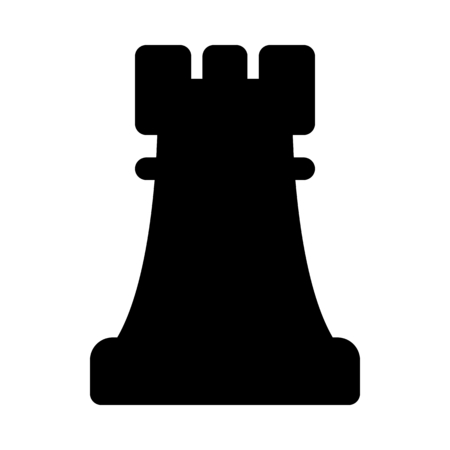 Rook, chess figure