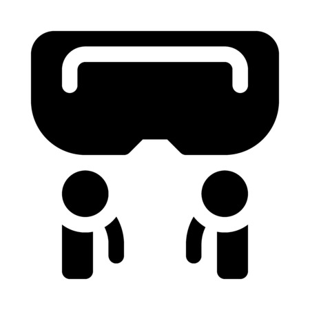 augmented reality gear