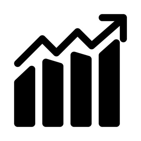 Zmienny wykres słupkowy