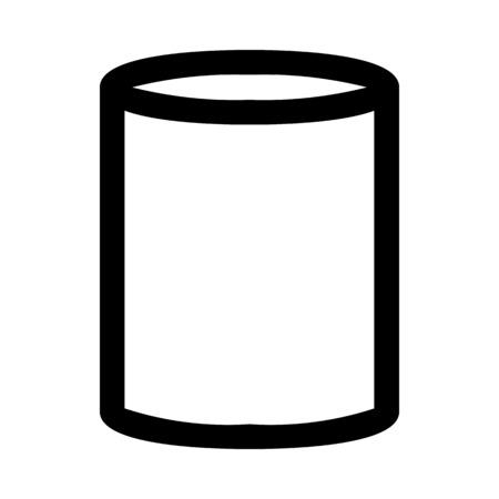 cylinder shape rod
