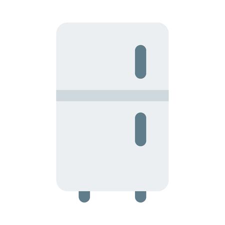 refrigerator Banco de Imagens - 125365791