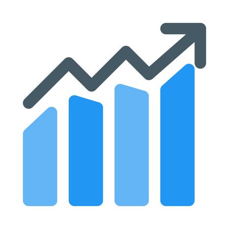 Fluctuating bar graph Çizim