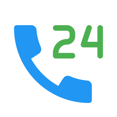 24 hours call