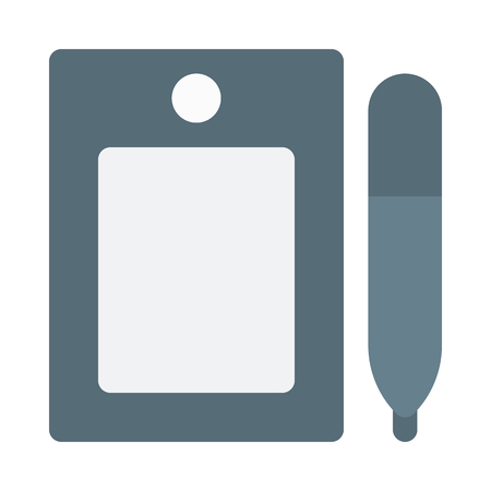 Digital drawing pad