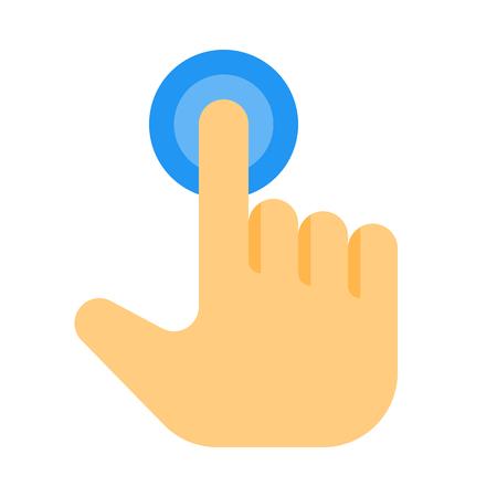 Touch screen sensitivity
