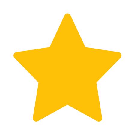 fünfzackiger Stern