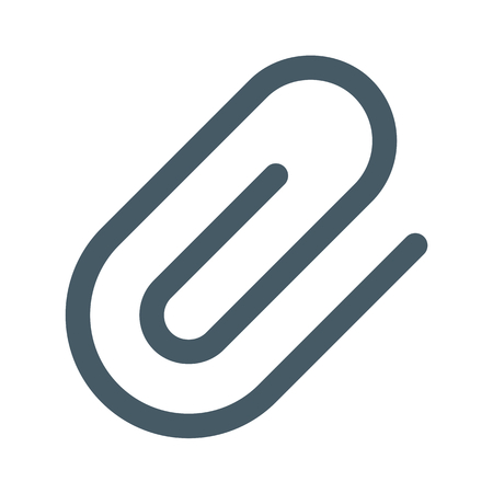 Office paper clip