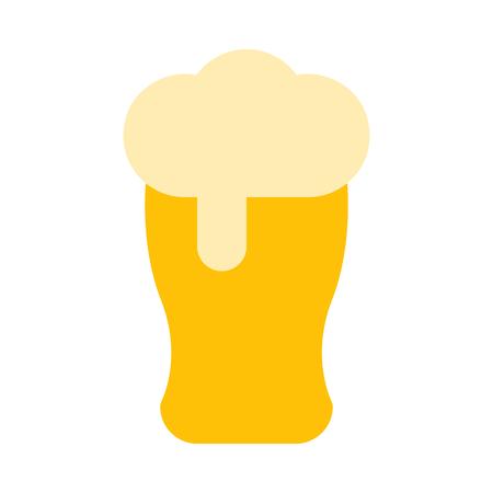 weizen beer glass