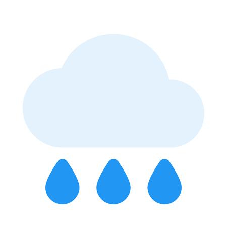 rain Foto de archivo - 125366703