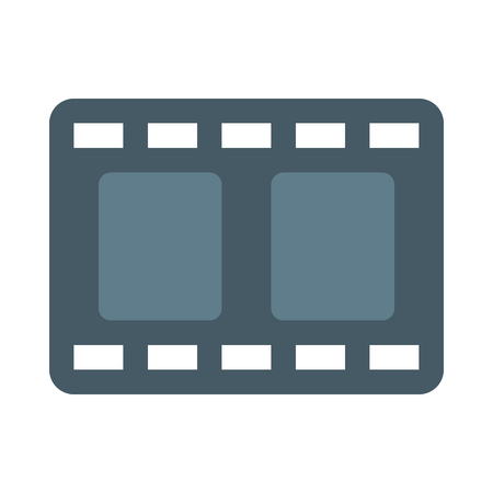 filmstrip illustration