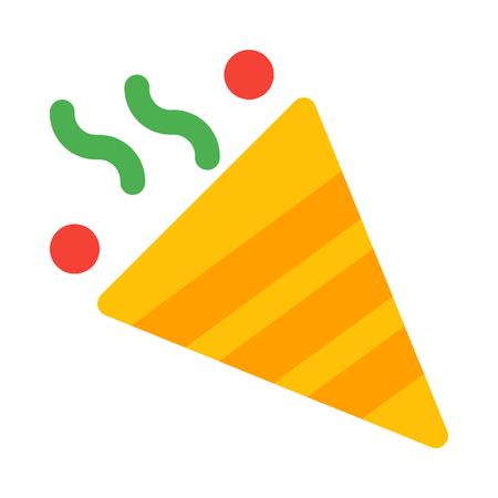 Confetti - Party concept