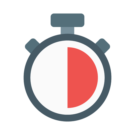 Stopwatch countdown timer
