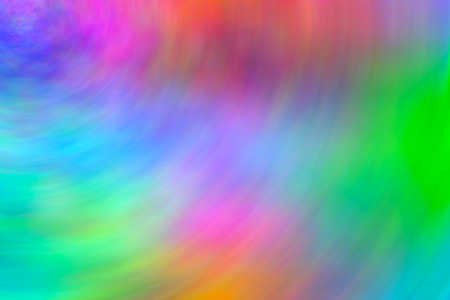 Partial of the colored background (soft and blurred)
