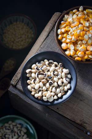 ingredient: Ingredient : Bean seed
