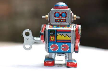 Robots Фото со стока - 5609382