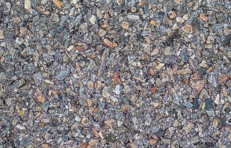 Texture stone of ground