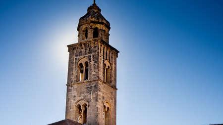 Glock Tower of Dubrovnik