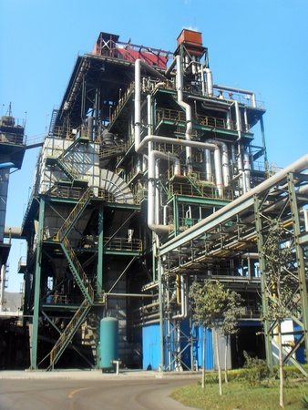 quenching: system of coke dry quenching