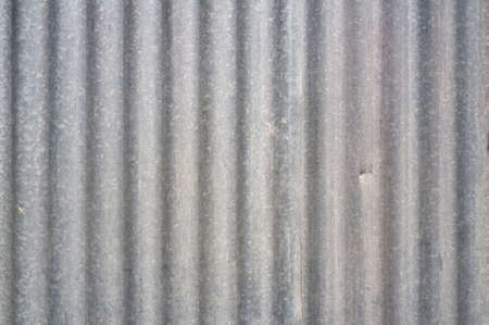 Silver zink rust texture create nice pattern