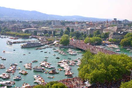 openair: StreetParede, openair rave, in Zurich, Switzerland