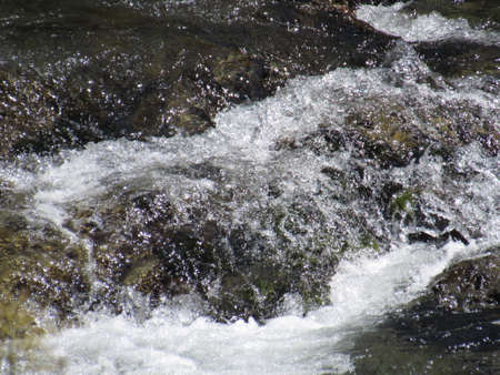 water 写真素材