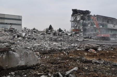 city ??destroy