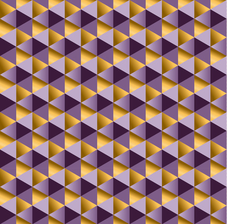 hex: purple chic elegant abstract repeatable motif. lilac color wallpaper illustration. wrapping paper seamless celebration pattern for greetings and banners