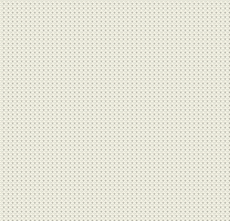 fabric for embroidery background, linen texture, light base for cross stitch emboudery Illustration