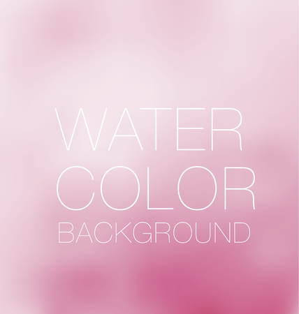 watercolour background, vector backdrop, digital illustration, bluered design element. 向量圖像