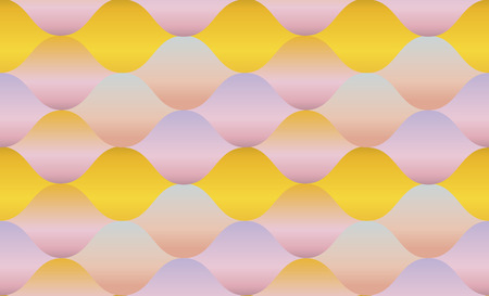tender color gradient concept geometry pattern. seamless pattern vector illustration for background, fabric, wrapping paper. stock template design.